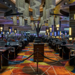 Bally's Evansville Reopens Casino After Tech Outage Forced Closure