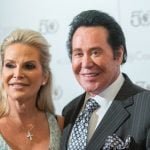 Wayne Newton Forced by Back Injury to Cancel Las Vegas Shows