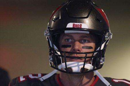 Tom Brady Buccaneers Patriots odds
