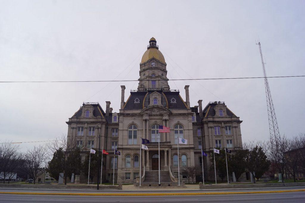 Terre Haute casino support