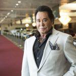 Wayne Newton Returns to Flamingo Casino After 58-Year Absence