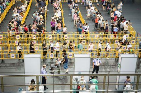 Macau casino COVID-19 China coronavirus