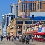 Atlantic City Cops Investigate Murder Close to Casinos, Boardwalk