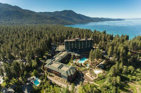 Larry Ellison Lake Tahoe Hyatt Cal Neva