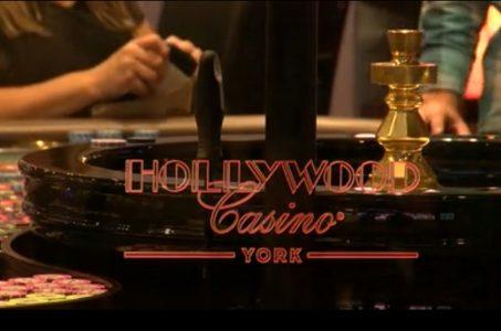 Pennsylvania casino gaming revenue sports betting