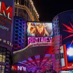 Britney Spears Las Vegas Rumors Abound After Pop Superstar 'Freed'