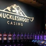 Muckleshoot Casino, Washington State: Nearby Shooting Leads to Injuries