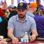 Data King Nate Silver Makes World Series of Poker Final Table