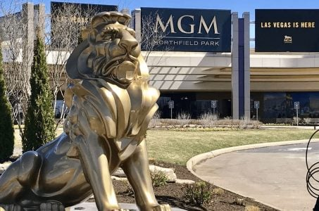 MGM Northfield Park Ohio Nordonia Hills