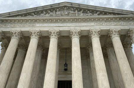 Supreme Court Tigua