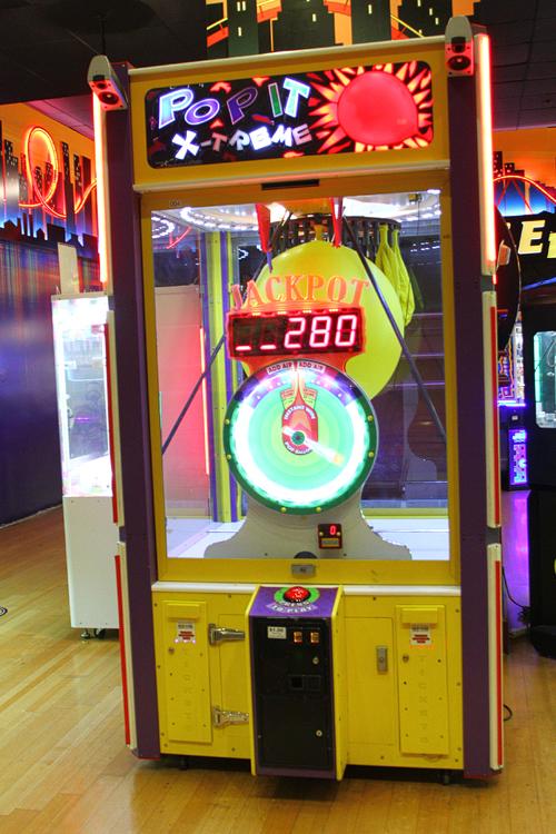 Arcada casino resorts and casinos industry
