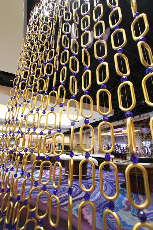 The Quad Becomes Linq Hotel & Casino, Lobby Bar Revealed