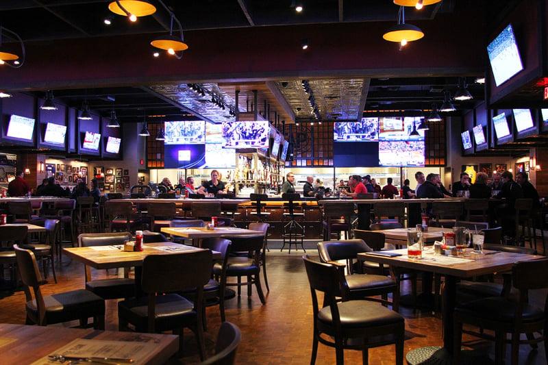Beau Five Fantastic Vegas Sports Bars To Visit On NFL Championship Sunday