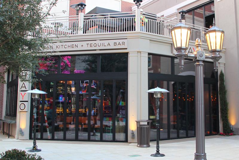Linq Hotel Las Vegas Restaurants Best