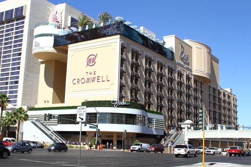 Cromwell Las Vegas