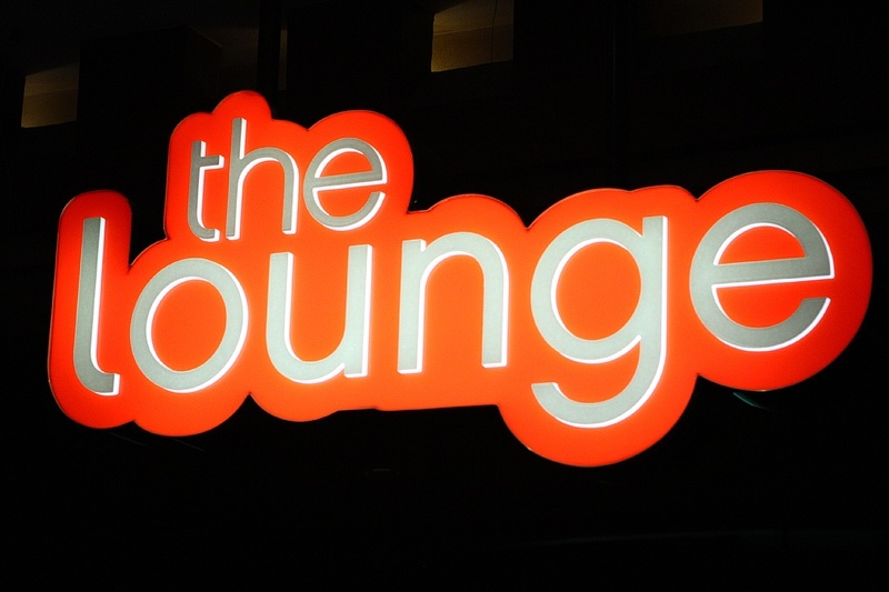Admittedly, the name of The Lounge at Excalibur isn't difficult to remember.