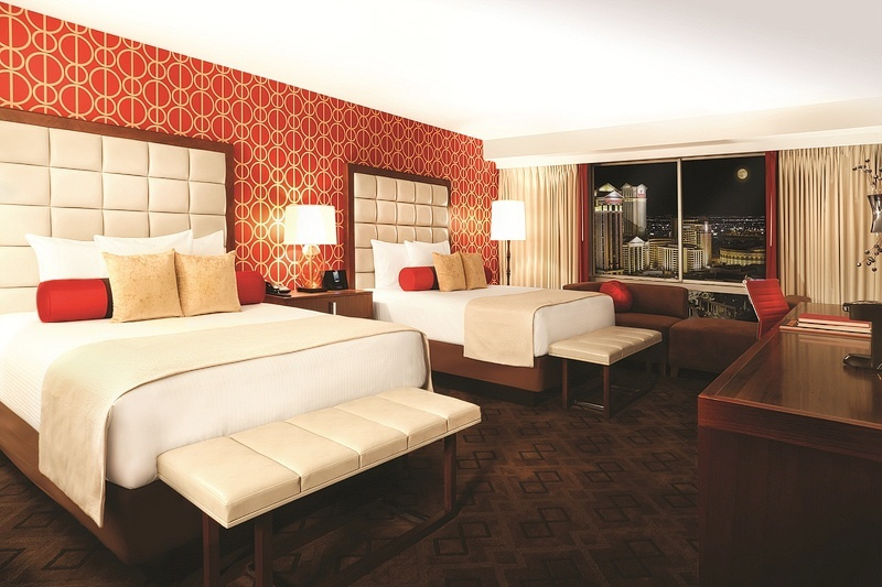 Bally S Tower Gets A New Name And Renovated Rooms Vital