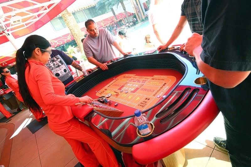 Jennings gambling