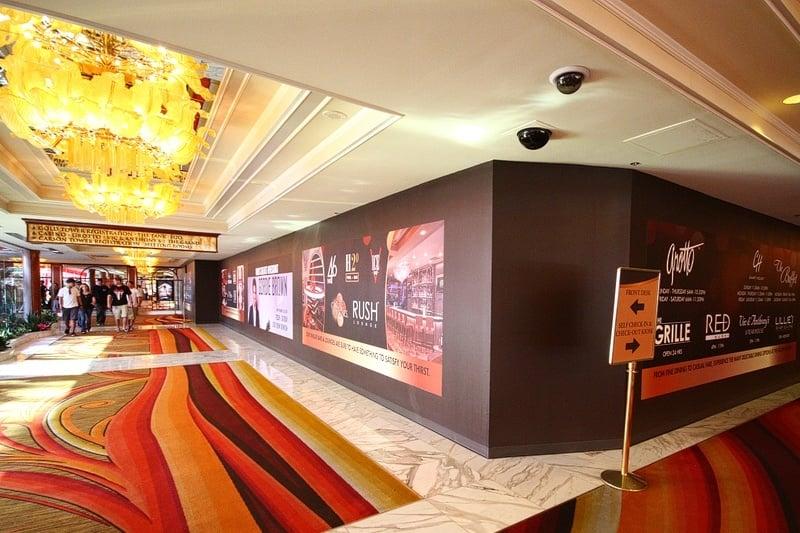 Legends casino shuttle