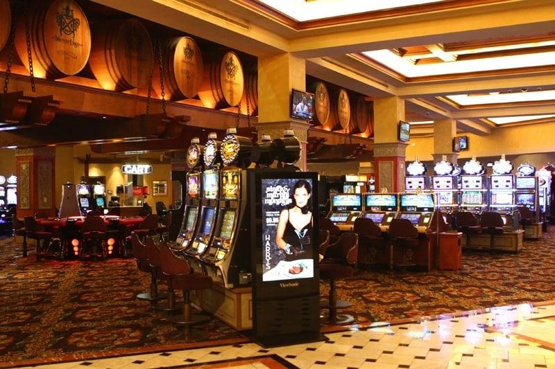 Montelago casino 13