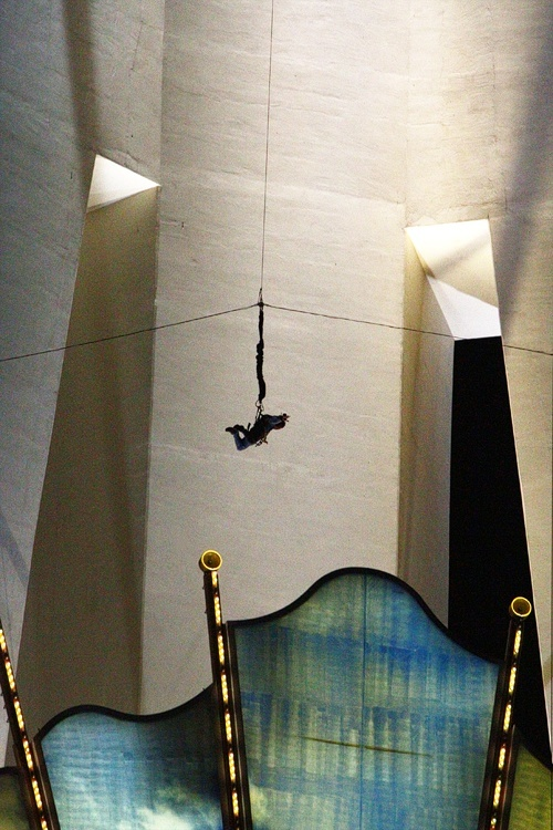 Stratosphere Skyjump