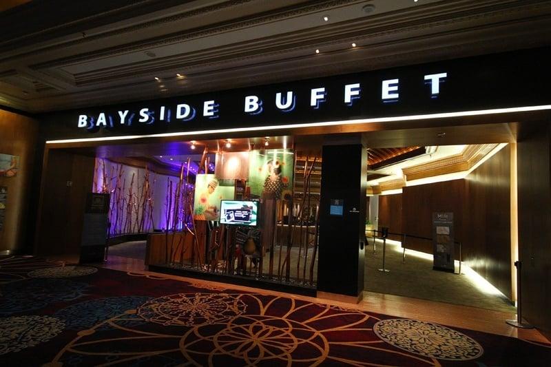 Bayside Buffet Las Vegas
