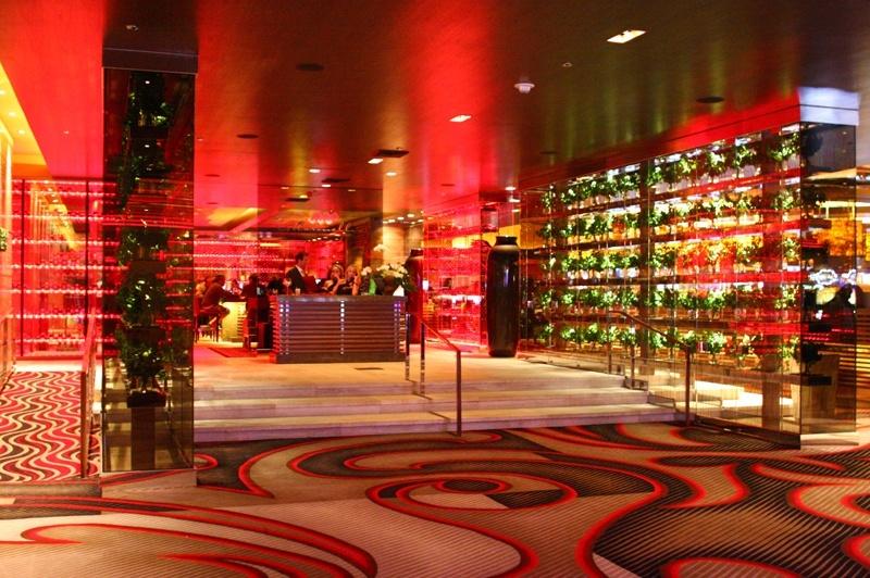 Italian Restaurants Las Vegas Downtown