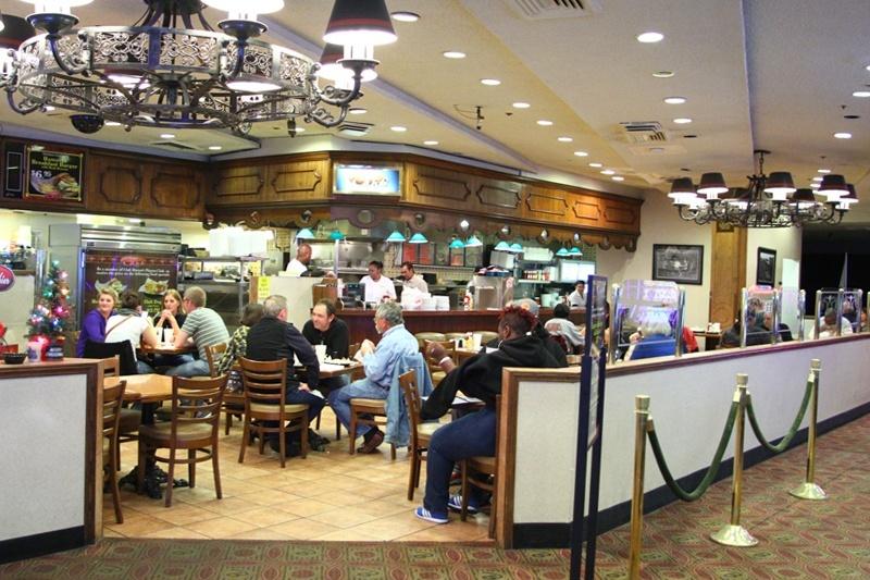 Binion's Cafe