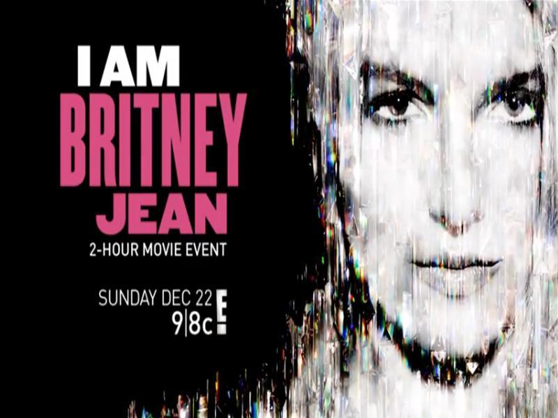 Injured Neck Stage Fright Showcased In Two Hour Britney Spears Documentary Vital Vegas