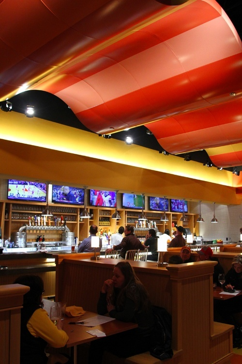 B&B Burgers Beer Las Vegas