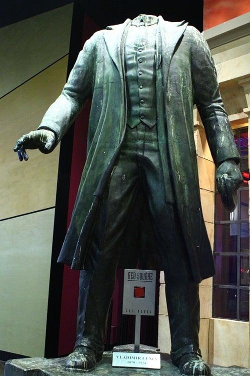 Las Vegas Lenin statue