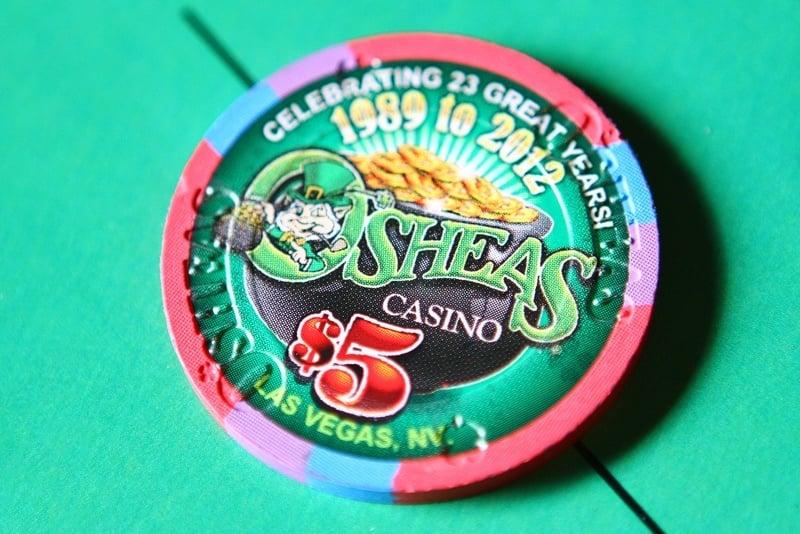 O'Sheas chip