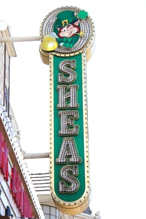 O'Sheas
