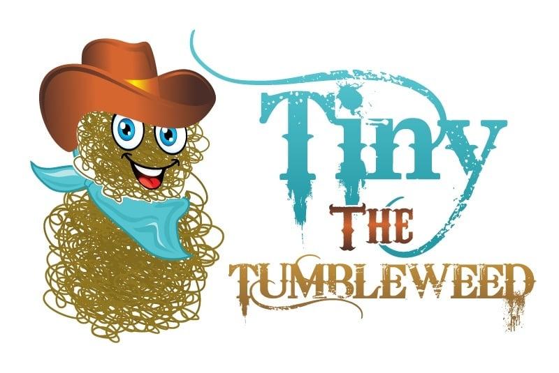 Tiny the Tumbleweed