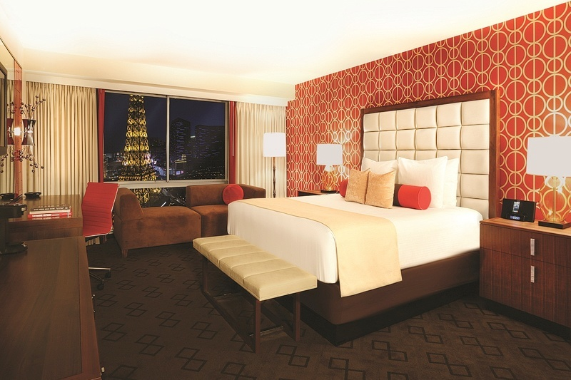 Bally S Renovated Rooms
