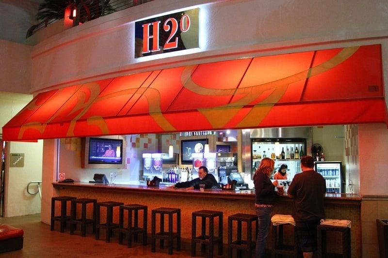 H2O Bar