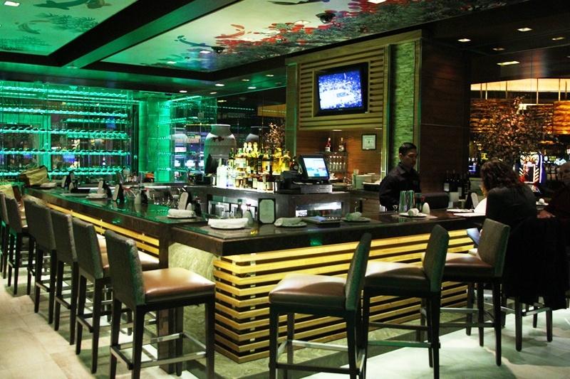 Jayde Fuzion bar