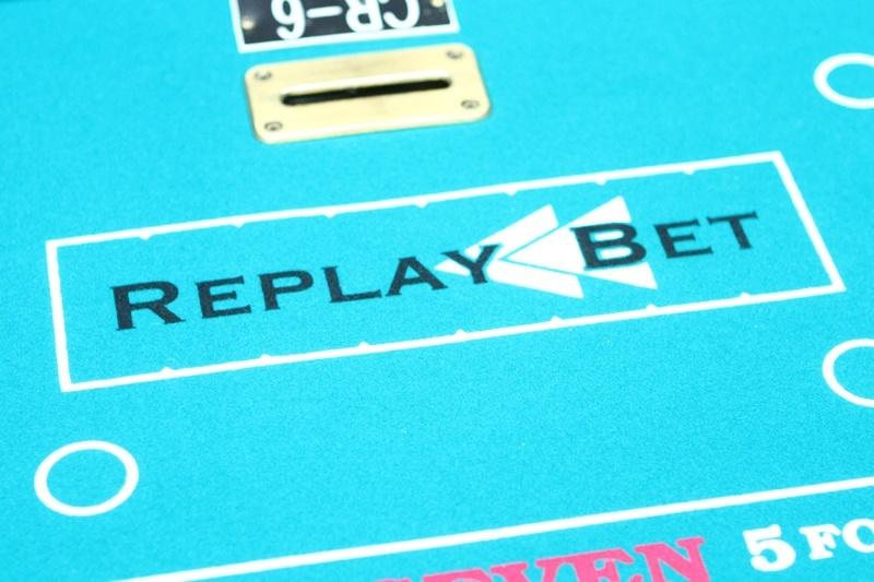 Replay Bet