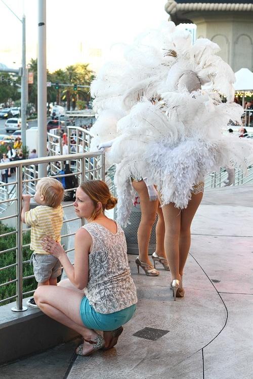Awkward Las Vegas