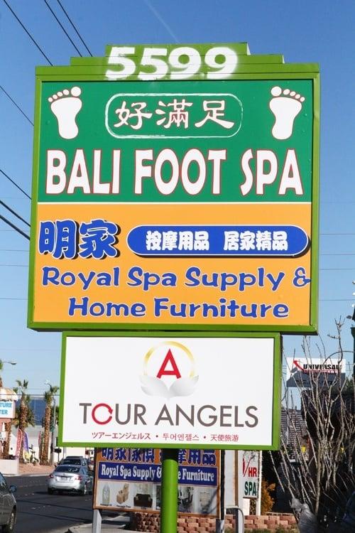 Bali Foot Spa