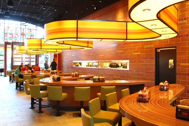Bobby Flay restaurant