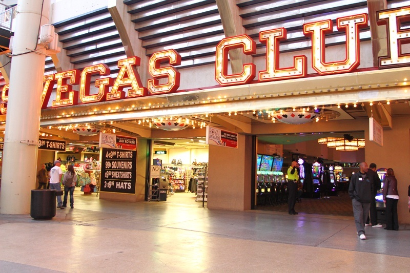 Las vegas club and casino video poker classic casino