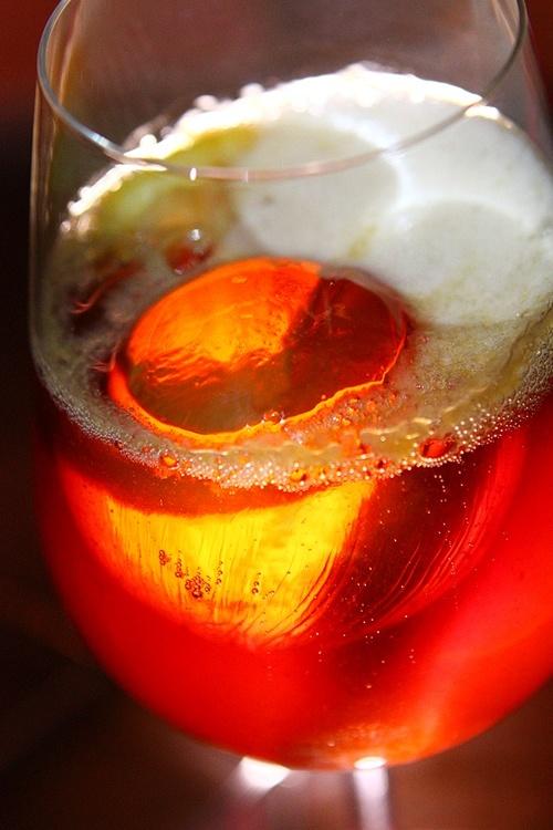Jaleo cocktail