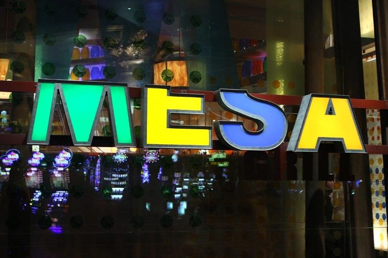 Mesa Grill Las Vegas