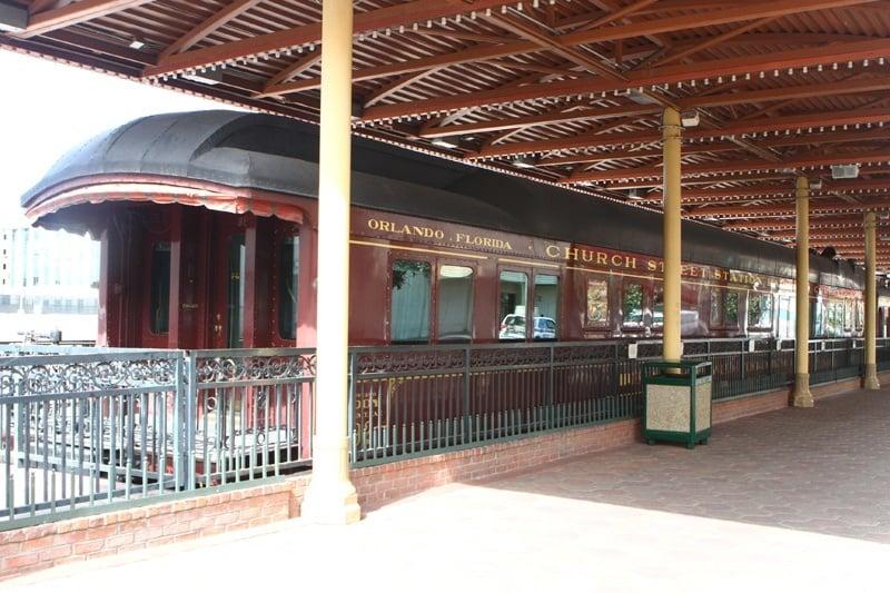 Main Street Blackhawk