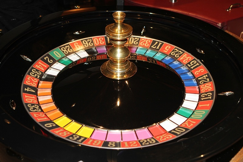 Riverboat Roulette