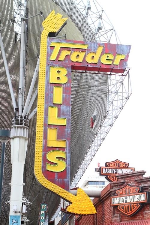 Trader Bill's