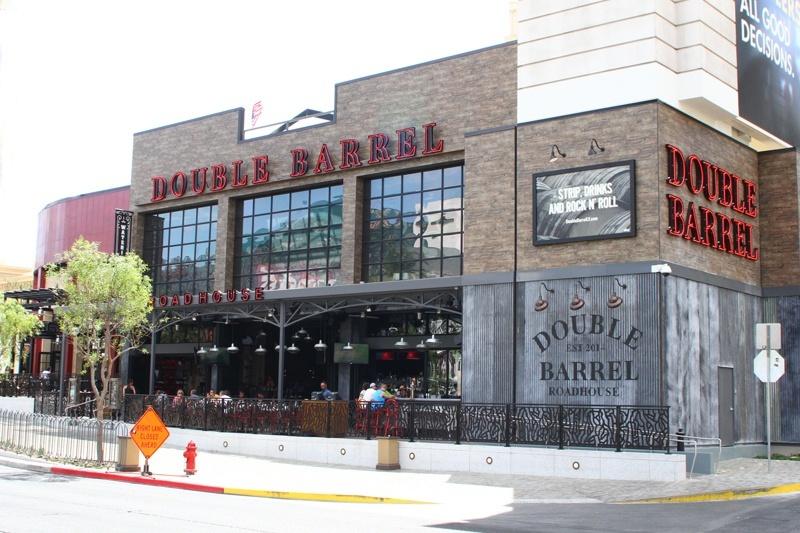 Double Barrel Roadhouse