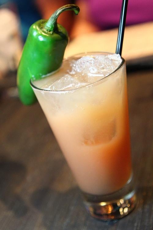 Guy Fieri cocktail