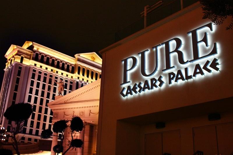 Pure Las Vegas